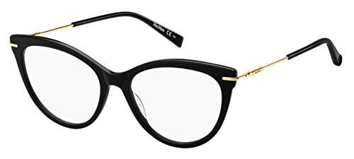 Max Mara Brillen MM 1372 BLACK Damenbrillen