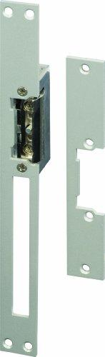 SCS SEN4131181 - Cerradura eléctrica para portillo (corta y larga, de encastrar,...