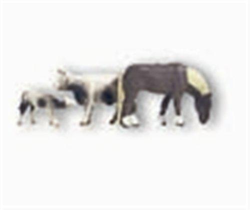 Noch 15713 - Tiere auf dem Bauernhof