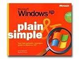 0–7356–1525-x–Microsoft Windows XP–einfach–Ed. 1–Fachbuch, Englisch