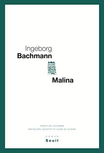Malina par Ingeborg Bachmann