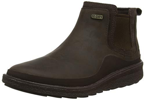 Merrell Damen Tremblant Ezra Wp Chelsea Boots, Braun (Espresso), 38 EU
