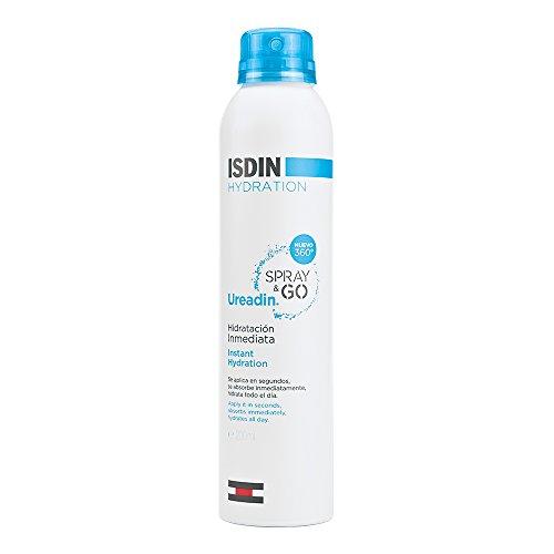 ISDIN Ureadin Spray & Go Loción Corporal Hidratante