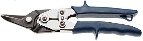 Bgs Cisaille à tôle droite, droite et autotaraudant, 260 mm, 1681