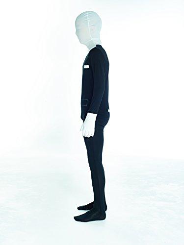 Imagen de morphsuits  disfraz de segunda piel pegado al cuerpo infantil, talla l kpsml  alternativa