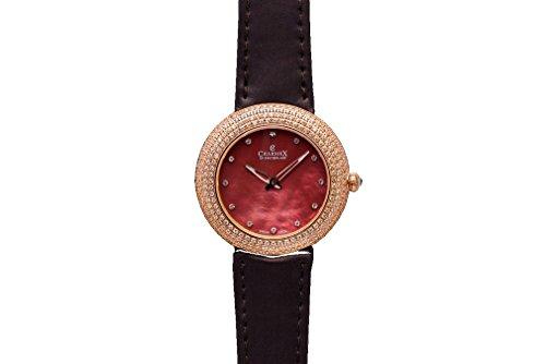 Charmex Reloj los Mujeres Las Vegas 6298