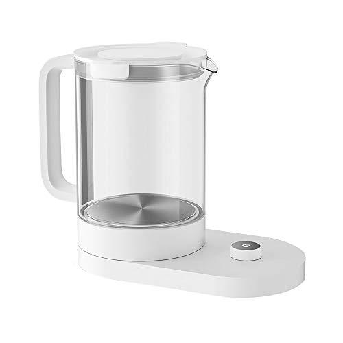 Intelligente Mehrzweck-Wasserkocher Temperaturregelung Wasser 1.5l Isolation Teekanne