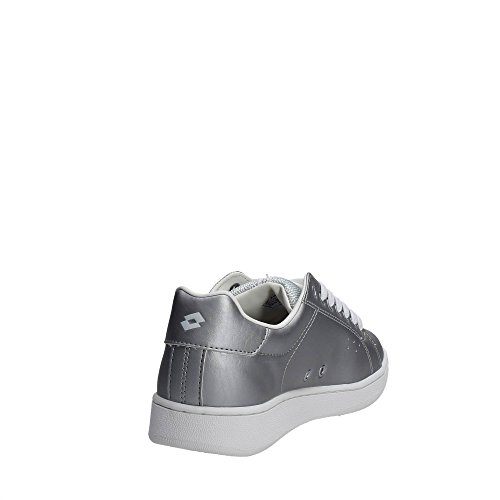 Lotto S7865 Sneakers Donna Argento