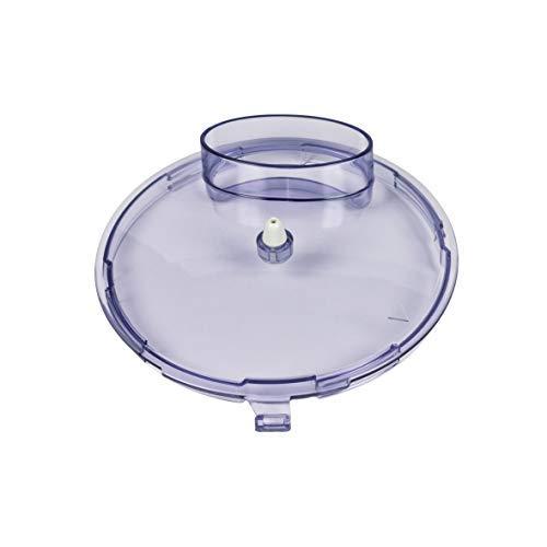 Deckel K3000 3210 Metall Rührschüssel Küchenmaschine ORIGINAL BRAUN 67000053
