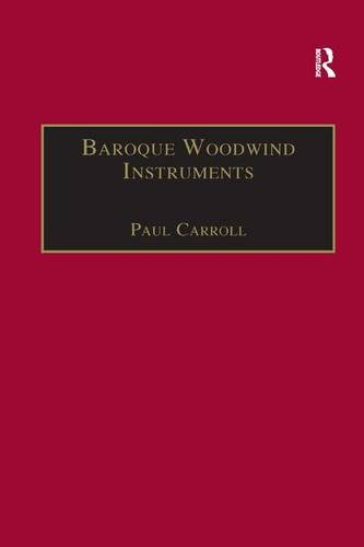 Baroque Woodwind...