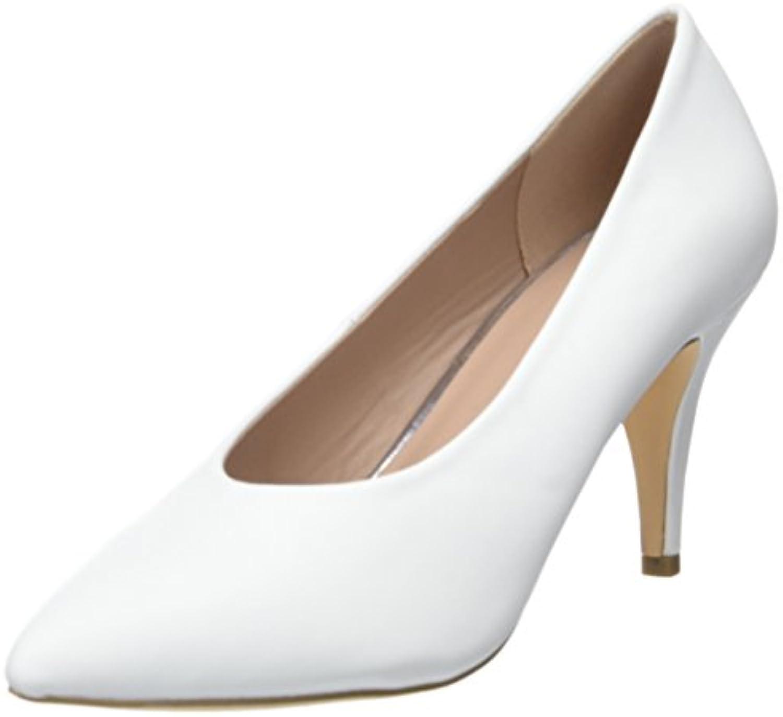 New Look Trash, Zapatos de Tacón con Punta Cerrada para Mujer -