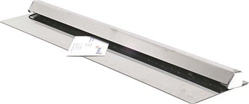 Genware nev-a256–18Bestellung Grabber, Aluminium, 45,7cm