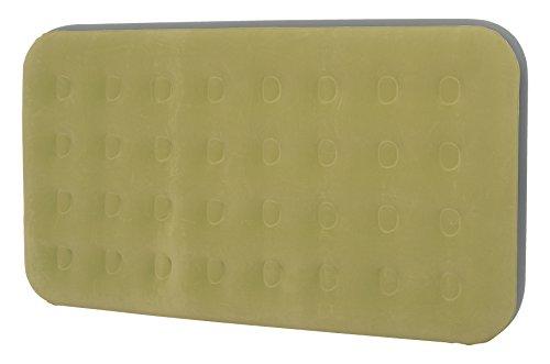 Jilong-Rela-x-Materasso-Gonfiabile-con-Pompa-Pvc-Poliestere-Verde-A-Una-Piazza-e-Mezza-191-x-99-x-22-cm