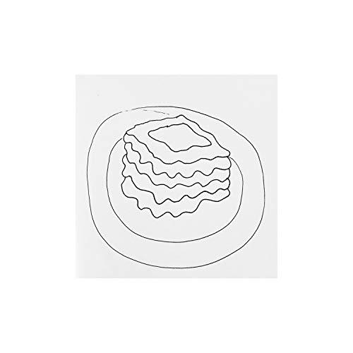 Lasagna (Cargo-pocket Rock)