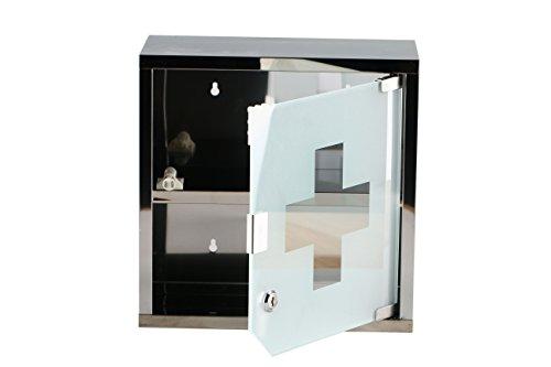 medizinschrank hausapotheke bestseller shop f r m bel und einrichtungen. Black Bedroom Furniture Sets. Home Design Ideas