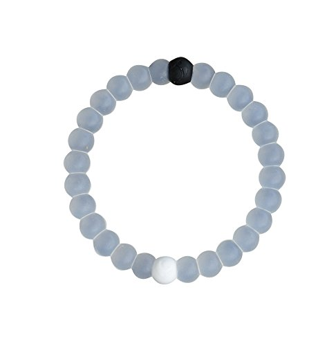 white-transparent-silicone-awareness-bracelet-with-mt-everest-water-and-mud-from-dead-sea-beads-unis