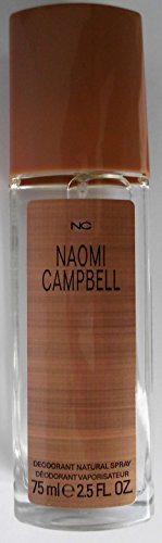 NAOMI CAMPBELL Deodorant True to life Spray 75ml