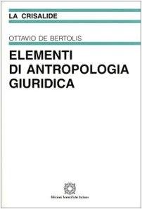 Elementi di antropologia giuridica