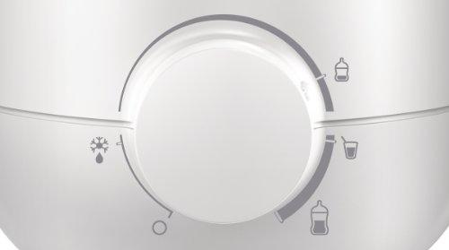 Philips Avent SCF355/00 Chauffe-Biberon Électrique Blanc