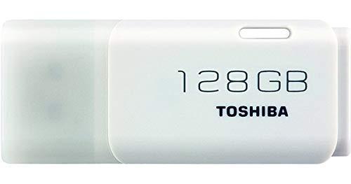 Toshiba THN-U301W1280E4 - Memoria USB 3.0 128 GB Color