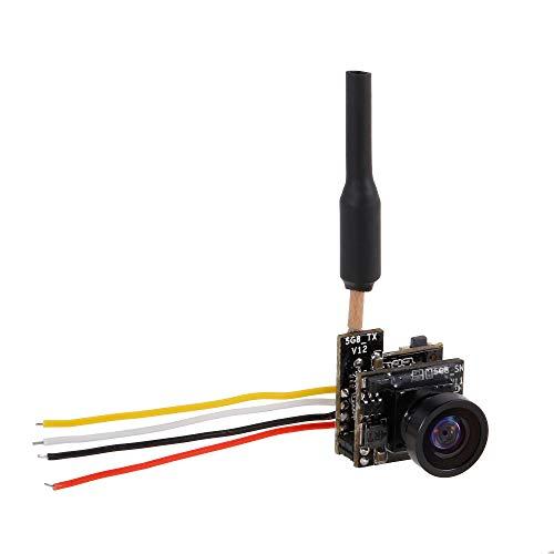 KANG-FANG,Turbowing 5.8G 48CH 25mW NTSC/PAL 700TVL