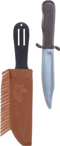 sser in Lederscheide (Messer Kostüme)