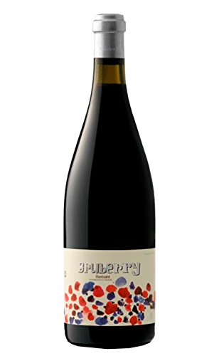 Bruberry Tinto 2015 (d.O. Montsant)