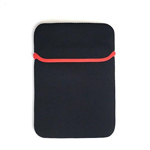 veryme TheVery® Case Tasche Hülle für alle 8 Zoll - Stretch Elastisch Soft Sleeve für Tablets, Laptops und Netbooks