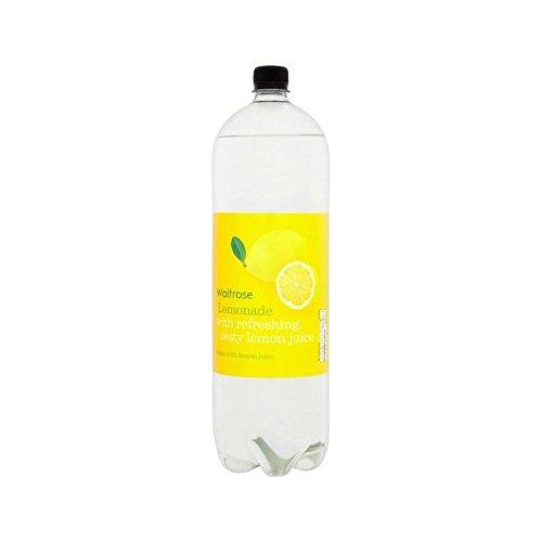 Limonade Citron Espagnol 2L Jus De Waitrose (Paquet de 4)