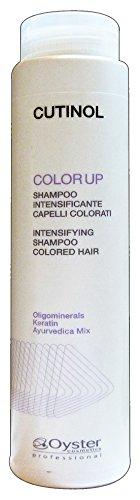 CUTINOL Professionale COLOR UP Shampoo 250 Ml. Produits pour cheveux