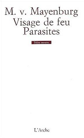 Visages de feu Parasites