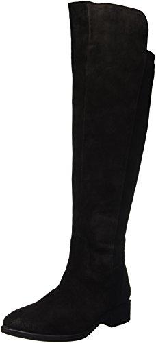 BATA 5936537, Baskets Hautes Femme Noir - Nero (Nero)