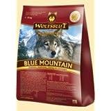 Wolfsblut Blue Mountain mit Wild + Waldfrüchten in 15 kg