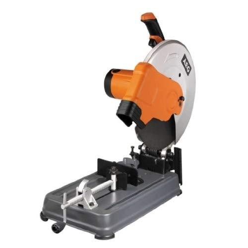 Troncatrice per ferro/metallo 2300W 355mm AEG - SMT 355