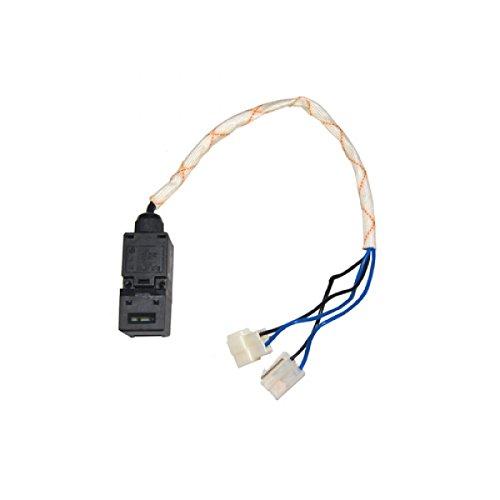 ATIKA Ersatzteil - Schalter (Sicherheitsabschaltung) für Häcksler *NEU*