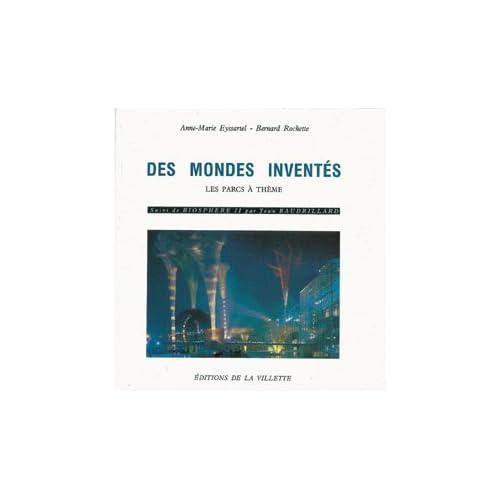 Des mondes inventés