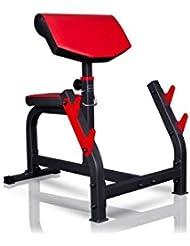 PHL Preacher Curl P50B07Biceps Workout Training Curls Curl Desk by PHL