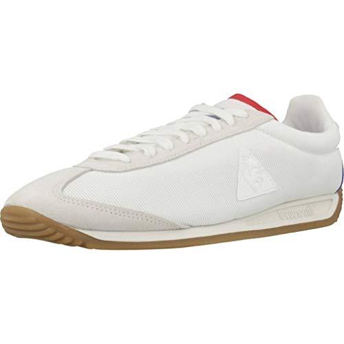 Le Coq Sportif Herren Sportschuhe, Color Weiß, Marca, Modelo Herren Sportschuhe Quartz Weiß (Schuhe Coq Le)