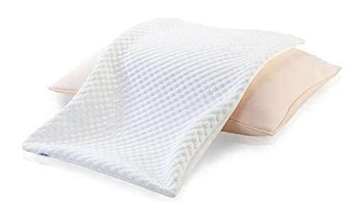 Tempur Spare Cover To Fit A Comfort Pillow Cloud