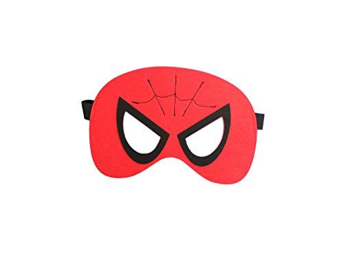 EKNA Augenmaske Maske Filzmaske für Augen - Auswahl -