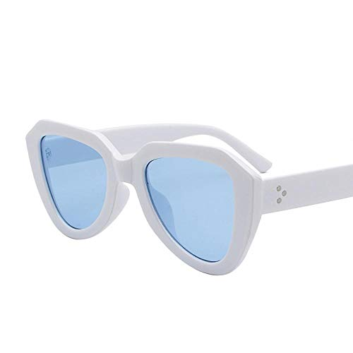 WYLJ Sonnenbrille Klassische Herren Polarized Retro Sonnenbrille