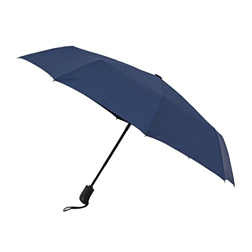 Amazon Brand – Solimo Automatic Travel Umbrella