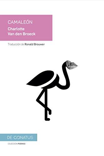 Camaleón (Colección POEMAS) por Charlotte Van den Broeck