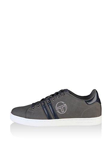 Sergio Tacchini GHIBLI_ST624115 Sneakers Uomo Grigio/Blu