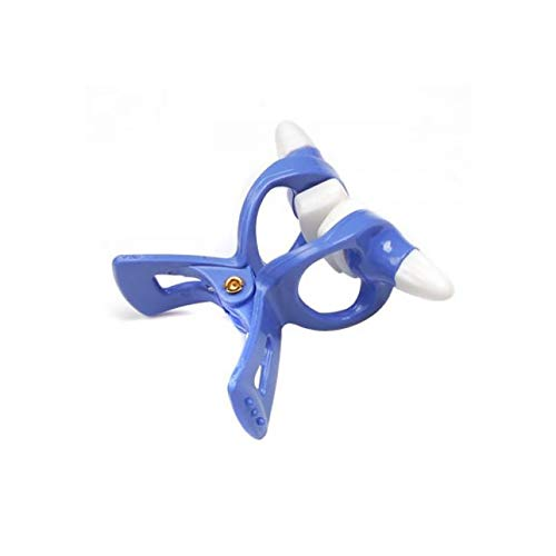 Kunststoff Natürliche Nasenklemme Nose Up formend anhebt Clip Nasensteg begradigen Werkzeug Nase Schönheits