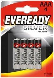 eveready-argento-alcalino-batteria-aaa-pk4-rif-637330-pacco-4