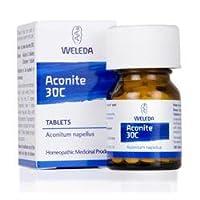 Aconite 30C - 125 tabs