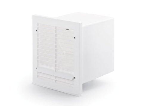 Compair 402.2.027 V-Klima A/Z Ab- und Zuluft-Mauerkasten gebraucht kaufen  Wird an jeden Ort in Deutschland