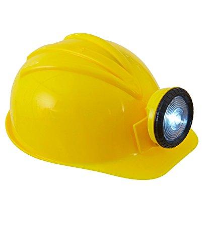 HELM - BAUARBEITER -, Handwerker Sicherheitshelm Schutzhelm Kopfschutz