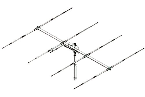 Sirio SY 27-4 4 Element Yagi Beam CB Radio Antenne Beam-antennen